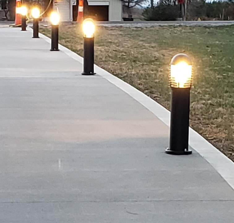 Bollard Lights For Less