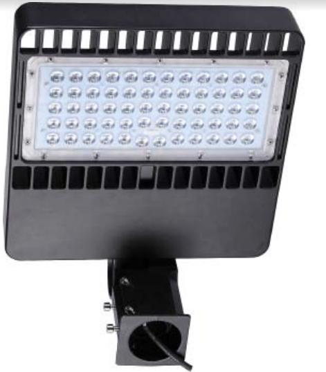 Commercial Post Lights Gm 7755 Led Illuminator Wholesaler