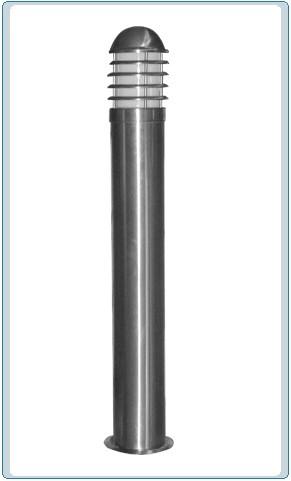 D 700 Ss 316 316 Marine Grade Stainless Steel Bollard