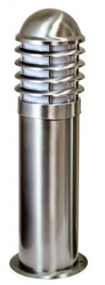 D 790 Mini - SS 316 Marine Grade Stainless Steel Bollard Light