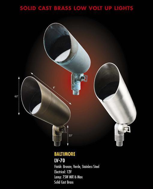 Baltimore LV 70 Spot Light