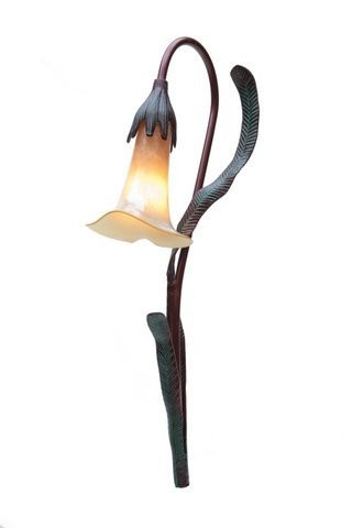 Burmese Calla Lily Garden Light