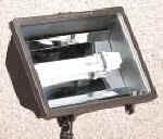 DF 5900 120 Volt  Die Cast Aluminum Flood Light