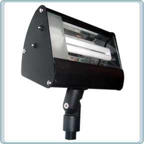 DF 5970  Cast Aluminum Flood Light