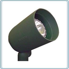DPR 20 120V Cast Aluminum Spot Light