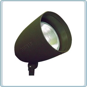 DPR 38 Cast Aluminum Spot Light