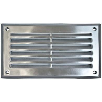 DSL 1000 120 Volt Stainless Steel Step Light