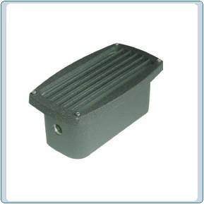 DSL 1015 120 Volt Cast Aluminum Step Light