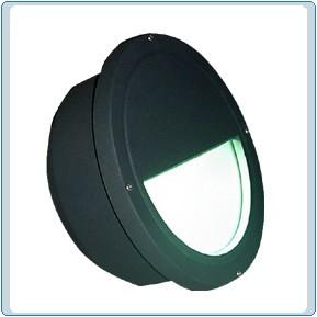 DSL 1111 120 Volt Cast Aluminum Step Light