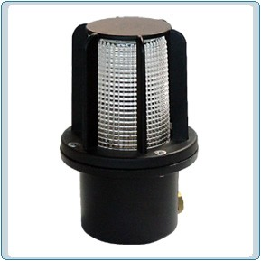 DW 15 120 Volt Cast Aluminum Well Light