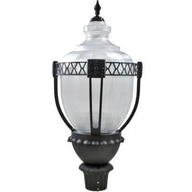GM 660 Cast Aluminum LED Post Light