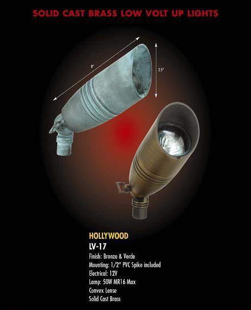 Holly wood LV 17