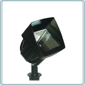 LV 105 Hood  Low Voltage Cast Aluminum Flood Light