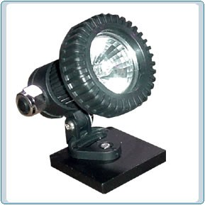 LV 341 Low Voltage Fixture Underwater Light