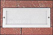 LV 602 Low Voltage Cast Aluminum Step Light