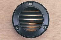 LV 606 Low Voltage Cast Aluminum Step Light