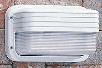 W 2900 Die Cast Aluminum Wall Fixture