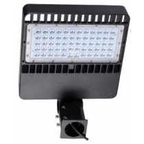 DF 7755  80 Watt LED New Modern Post Light