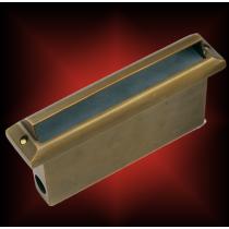 Athens LV 54 Low Voltage Solid Cast Brass Step Light