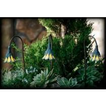 Buttercup Miniature Garden Light