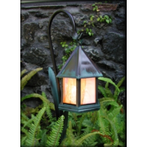 Canterbury Garden Light