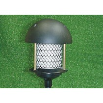 D 8150 Die Cast Aluminum Pagoda Light