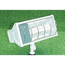 DF 5610 120 Volt  Die Cast Aluminum Flood Light