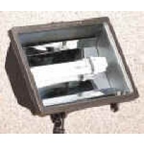 DF 5900 120 Volt  Die Cast Aluminum Flood Light