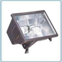 DF 6435 Die Cast Aluminum HID Light