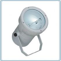 DF 9750 120V  Cast Aluminum Spot Light