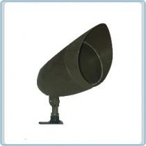 DPR 20 Hood  120V Cast Aluminum Spot Light