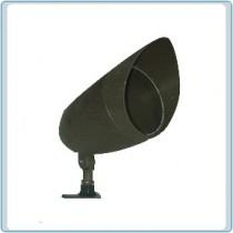DPR 38 Hood Cast Aluminum Spot Light