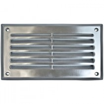 DSL 1000 120 Volt Stainless Steel Step Light