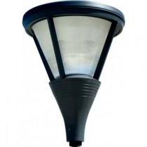 GM 580 Fiberglass Street Light / Parking lot lighting / Street Light
