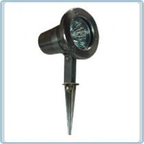 LV 10 Stainless Steel Spotlight