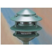 LV 102 Die Cast Aluminum Pagoda Light
