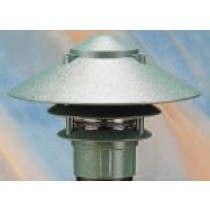 LV 103 Die Cast Aluminum Pagoda Light