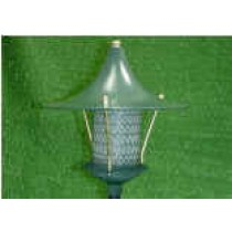 LV 106 Die Cast Aluminum Pagoda Light