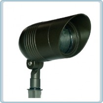 LV 202 Die Cast Aluminum Spot Light