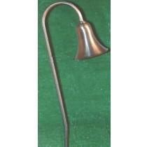 LV 215  Solid Brass Path Light