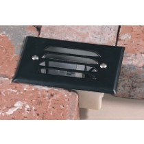 LV 603 Low Voltage Cast Aluminum Step Light