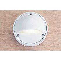 LV 605 Low Voltage Cast Aluminum Step Light