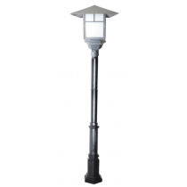 ZL-13000 Cast Aluminum LED Post Light